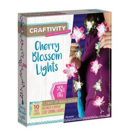 Faber-Castell/creativity Cherry Blossom Lights