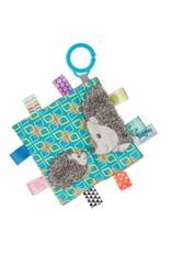 mary meyer Taggies Crinkle Me Hedgehog 40201