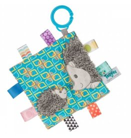 mary meyer Taggies Crinkle Me Hedgehog