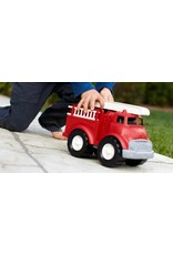 green toys Fire Truck green toys