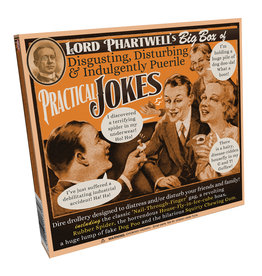 house of marbles Box of Jokes