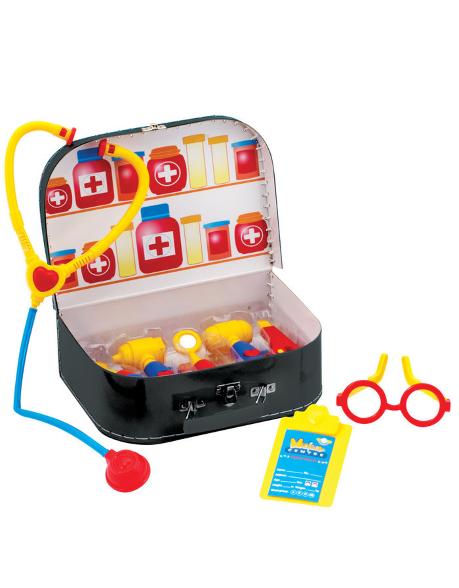 schylling Doctor'S Kit MDC