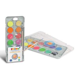 kidsource Metallic & Fluorescent Watercolor