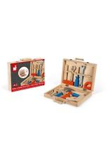 janod brico kids tool box