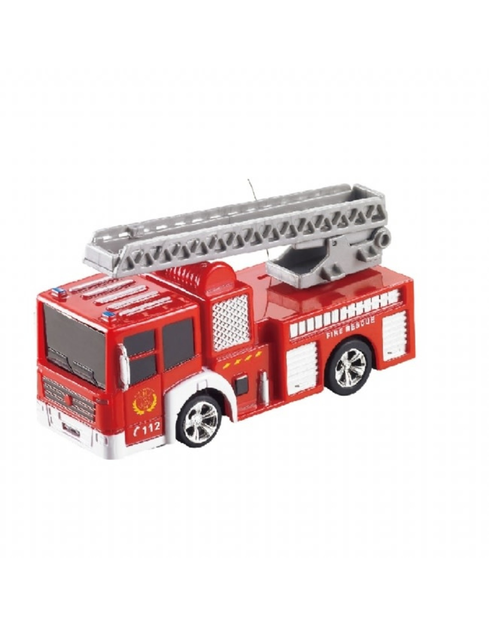 HQ kites RC Mini Fire Truck