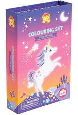 tiger tribe tiger tribe unicorn coloring 60237