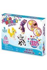 orb factory eZee beads 3D pets 77907