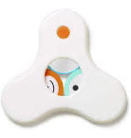 kid-o hide & seek rattle- kid o