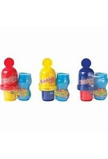little kids Fubbles No-Spill Bubble Tumbler Minis 98008