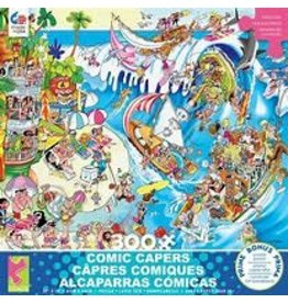 CEACO 300pc Comic Capers
