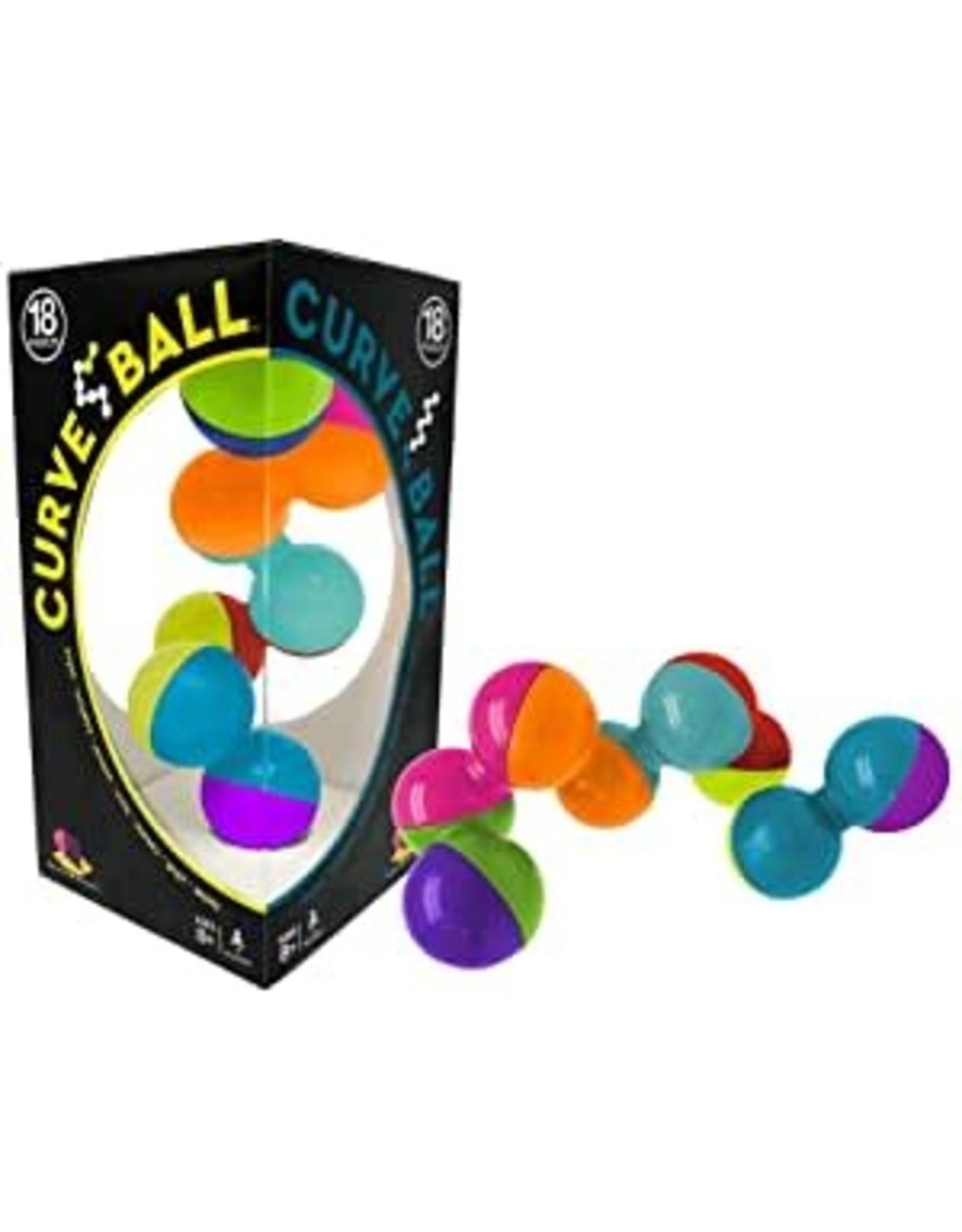 brainwright curve ball 8314