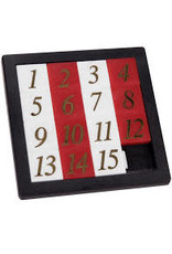 schylling Fifteen Puzzle FPZ schylling
