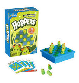 think fun Hoppers