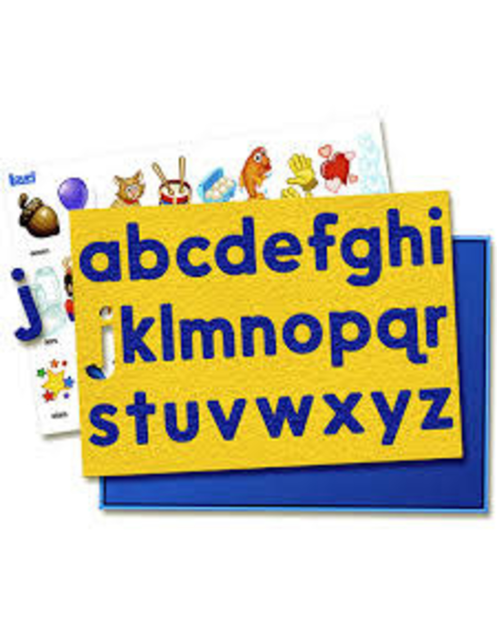 LAURI Lauri a-z Lowercase Puzzle 2306