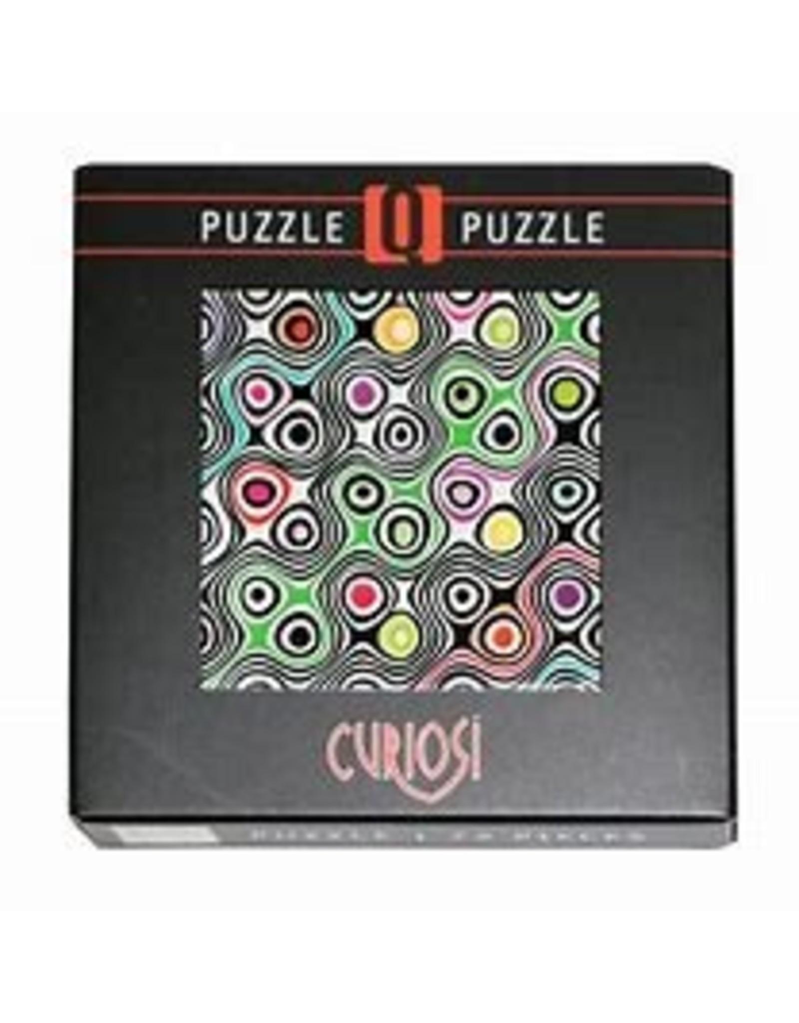 q puzzle q-puzzle 72 pc jigsaw