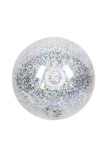 sunnylife beach ball glitter