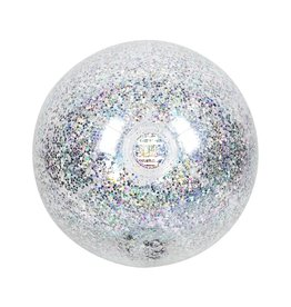 sunnylife Glitter Beach Ball