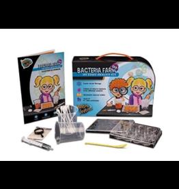 heebie jeebies Bacteria Farm  Kit