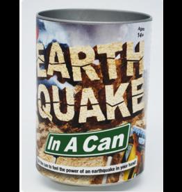 tedco Earthquake in a Can