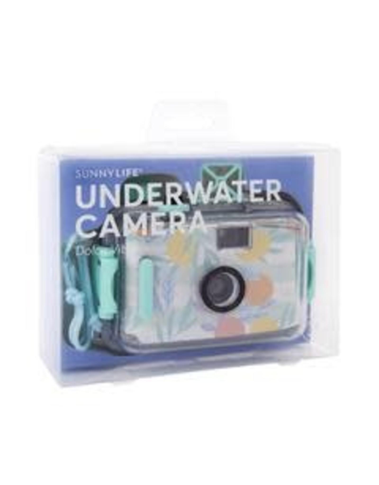 sunny life underwater camera