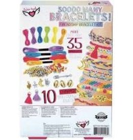 Fashion Angels sooo many bracelets kit