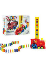 schylling DOMINO TRAIN DTR