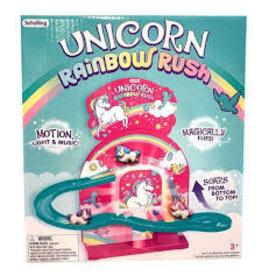 schylling UNICORN RAINBOW RUSH  URR