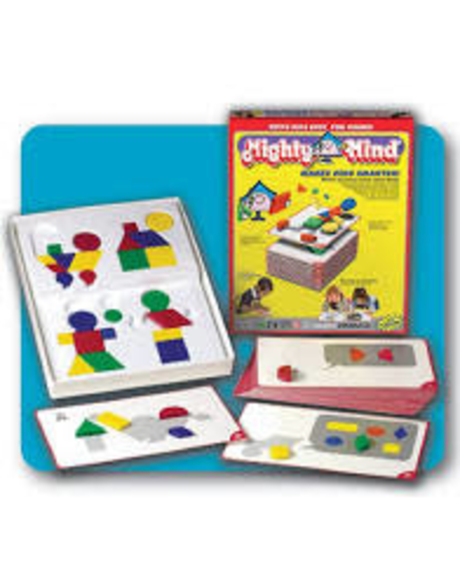 mighty mind mighty mind
