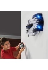 air hogs zero gravity laser guided wall racer
