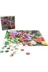 pressman 300pc brights puzzle