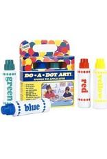 do a dot Do-A-Dot 4pk  rainbow markers