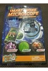 smart phone microscope
