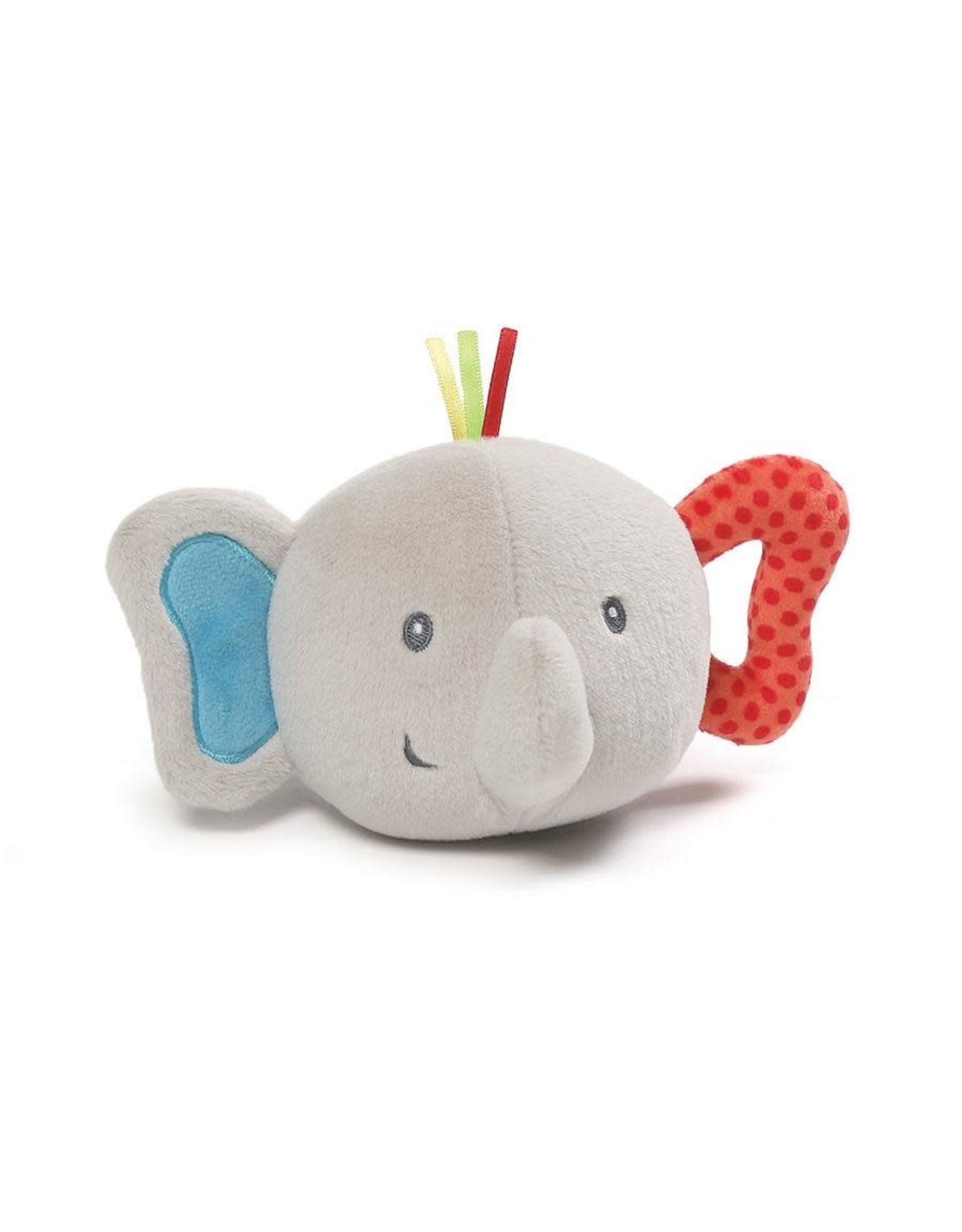 gund Flappy Silly Sounds Ball, 6 in