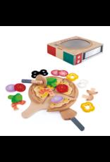 hape Perfect Pizza Play set