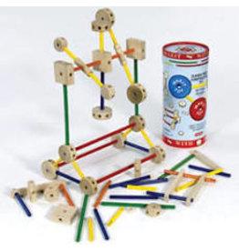 schylling Makit Toy - 70Pcs.- schylling- mkt