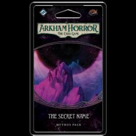 Arkham Horror LCG: The Secret Name