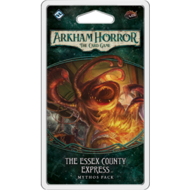 Arkham Horror: The Card Game - Essex County Express
