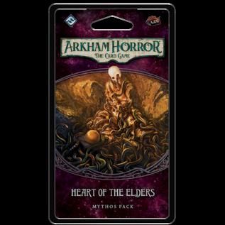Arkham Horror LCG: Heart of The Elders