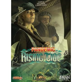 Pandemic: Rising Tide