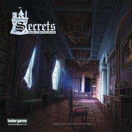 Castles of Mad King Ludwig Secrets Expansion
