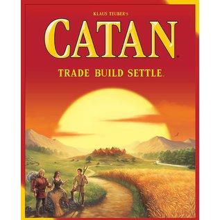 Catan: 5th Edition (2015)
