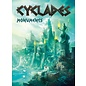 Cyclades - Monuments Expansion