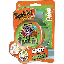 Spot It!: Animal Jr.