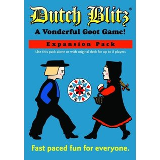 Dutch Blitz Blue