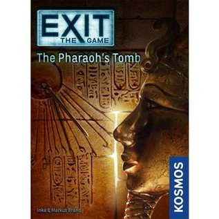 Kosmos EXIT: The Pharoah's Tomb