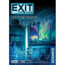 Kosmos EXIT: The Polar Station