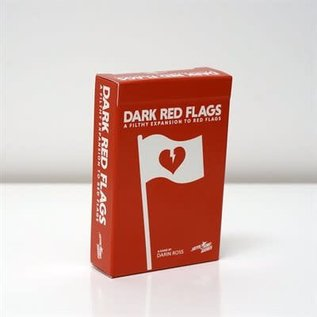 Red Flags Expansion: Dark Red Flags