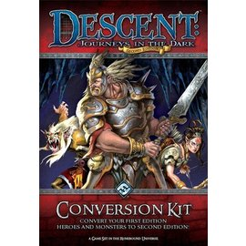 Descent: Conversion Kit