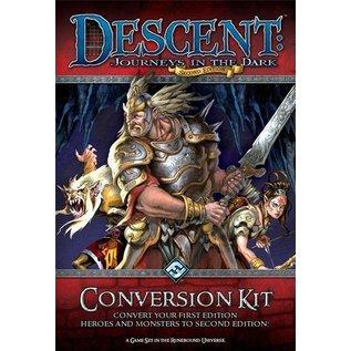 Descent: Conversion Kit