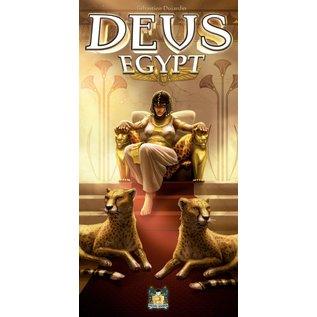 Deus: Egypt Expansion